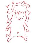 Pig Haruka says,