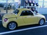 おれ好みの黄色だ!