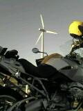 宮川公園風力発電所