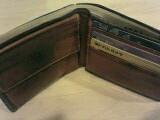今使ってる財布