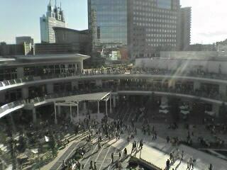 ラゾーナ川崎(日中)