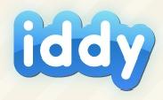 iddyロゴ
