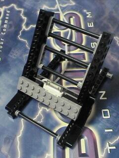 LEGOクレードルVer.2