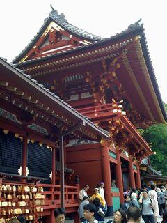 [写真]鶴岡八幡宮
