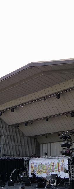 [写真]ステージの様子